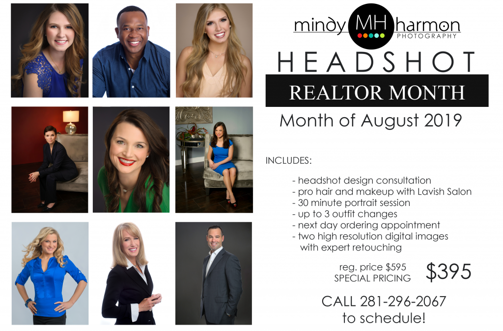 August is Realtor Month at MHP
