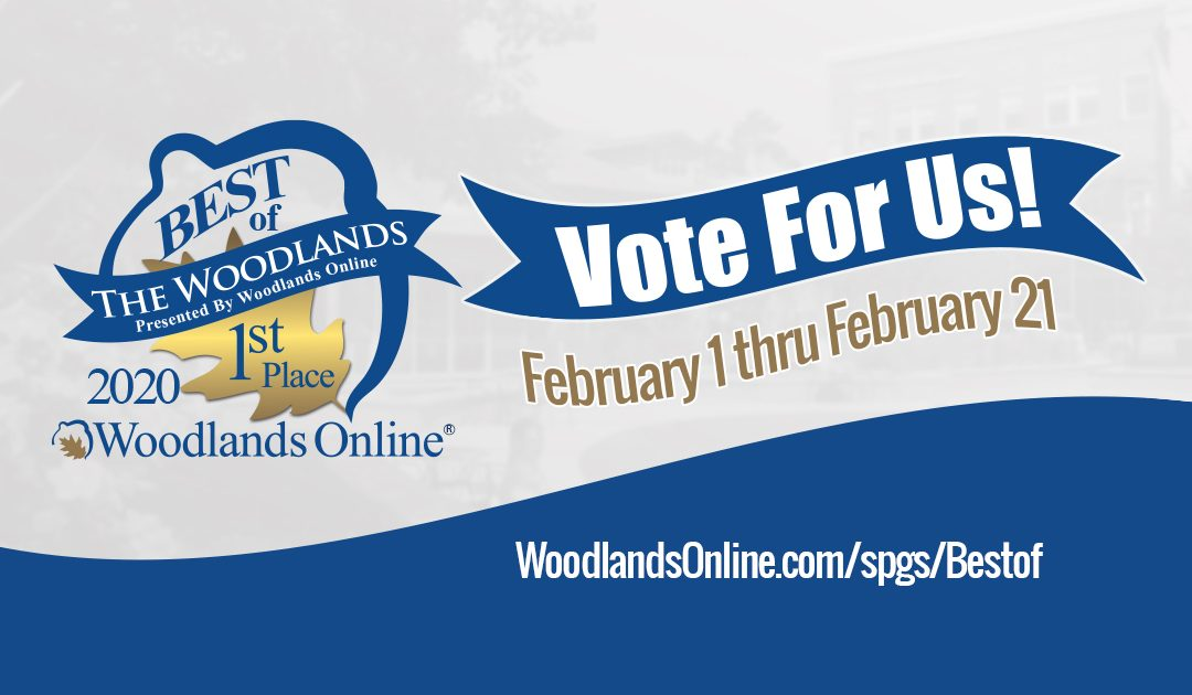 Please Vote for MHP!